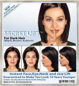 non surgical facelift tape 1a