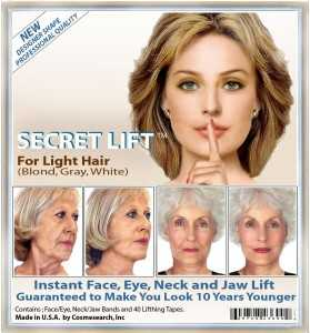 non surgical facelift tape 2a