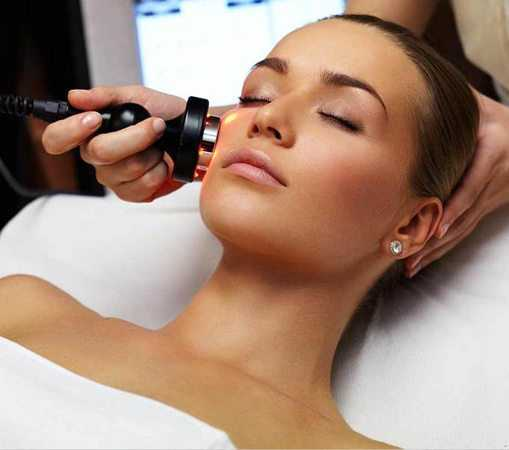 laser therapy for skin