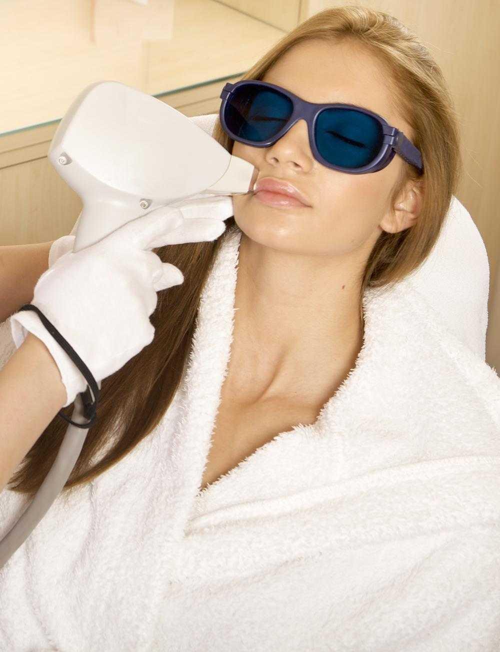 best skin tightening laser