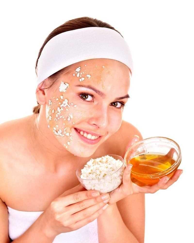 acne prevention facial mask