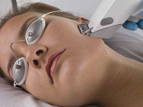 what is radio frequency treatment