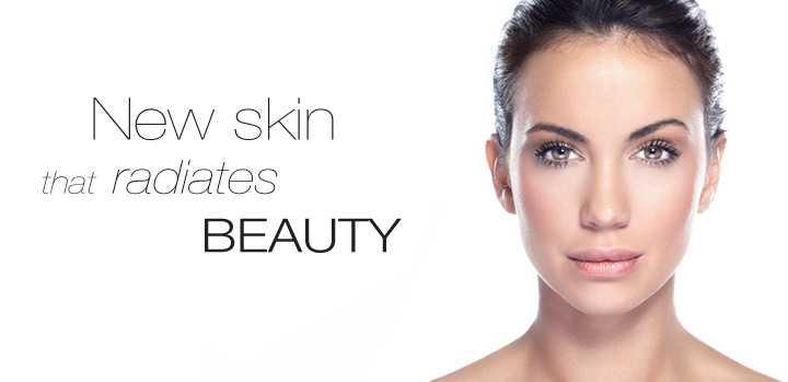 radiofrequency for skin rejuvenation