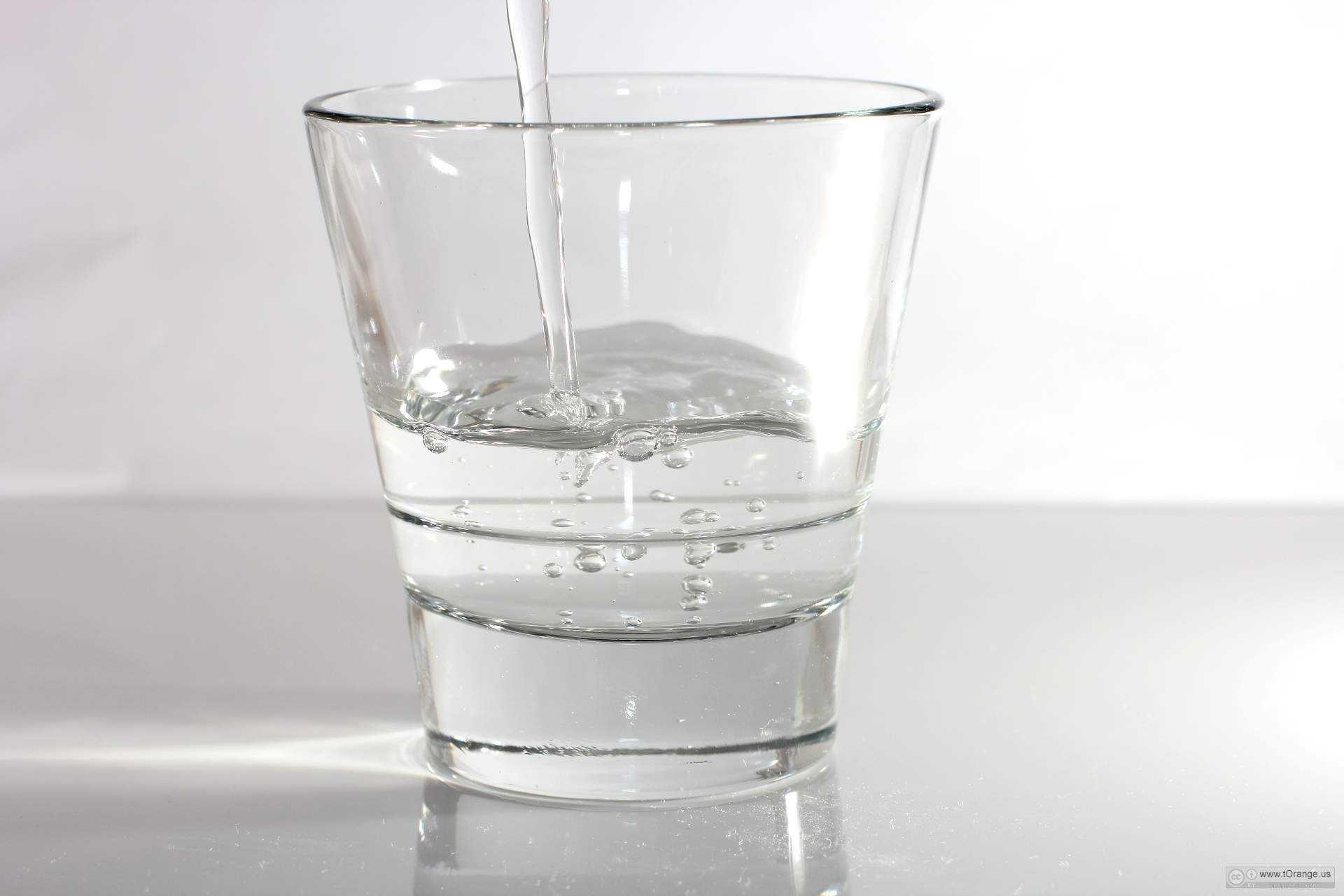 drink water always