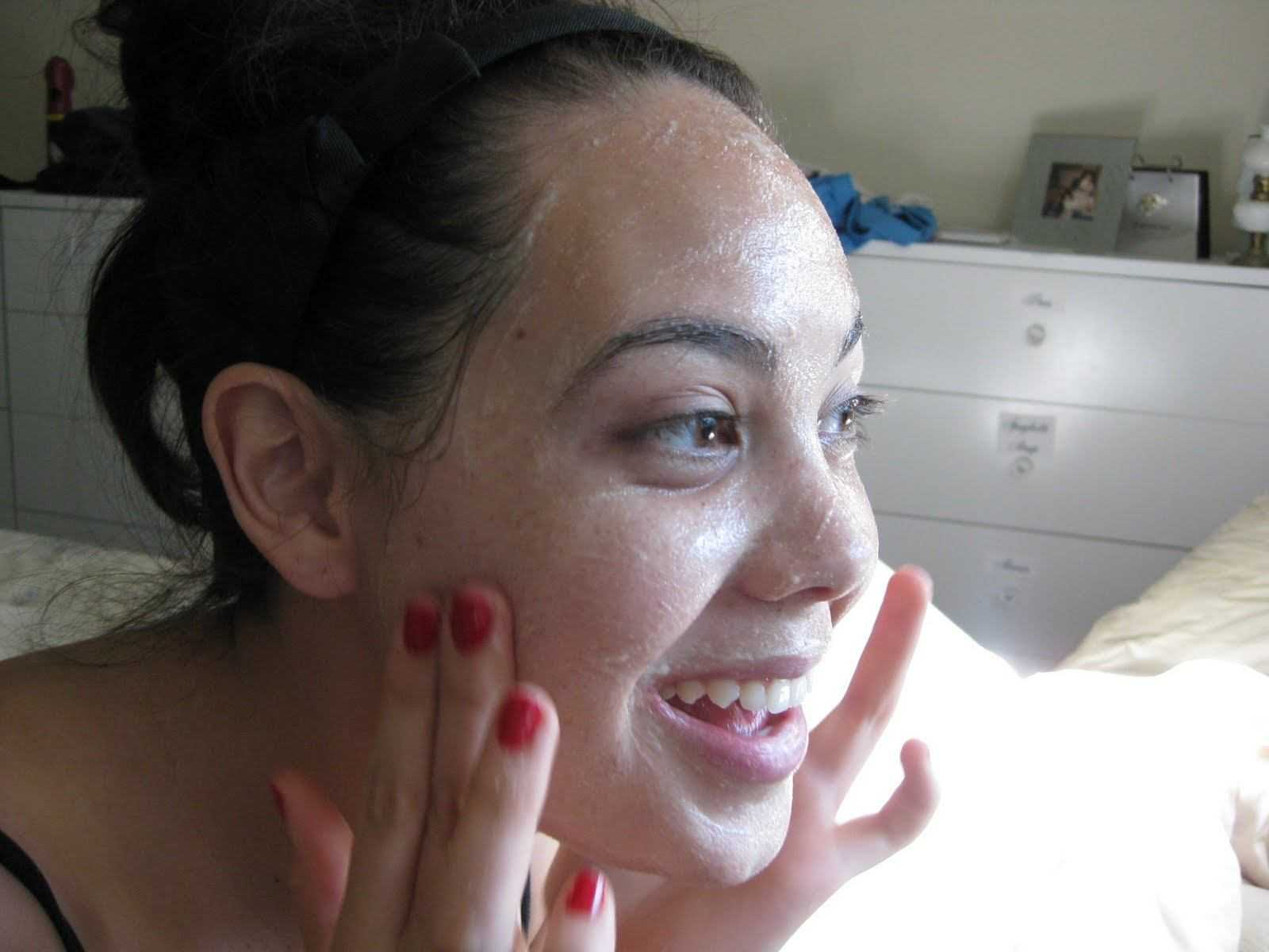 Diy microdermabrasion at home step by step guide solutioingenieria Gallery