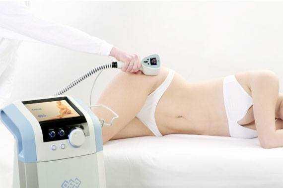 safe Radiofreqeuncy treatment