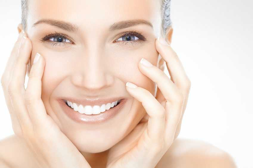 moisturizing cream for radiofrequency tightening