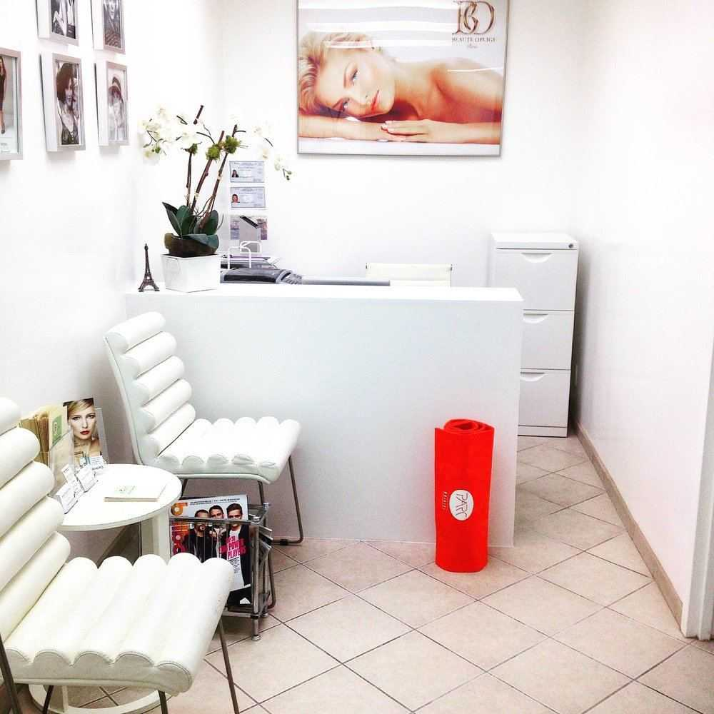 Beaute Oblige Clinic