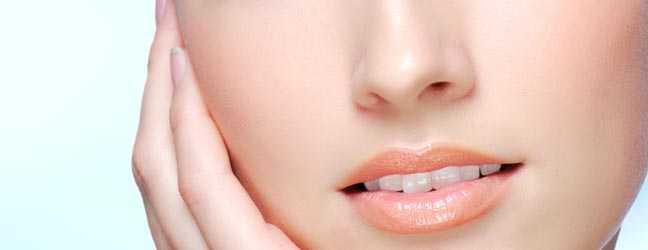rf treatment skin