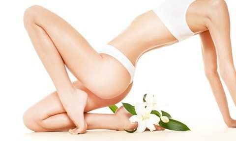 skin tightening legs
