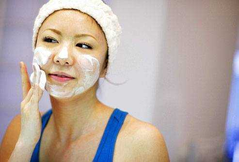 home treatment for your skin