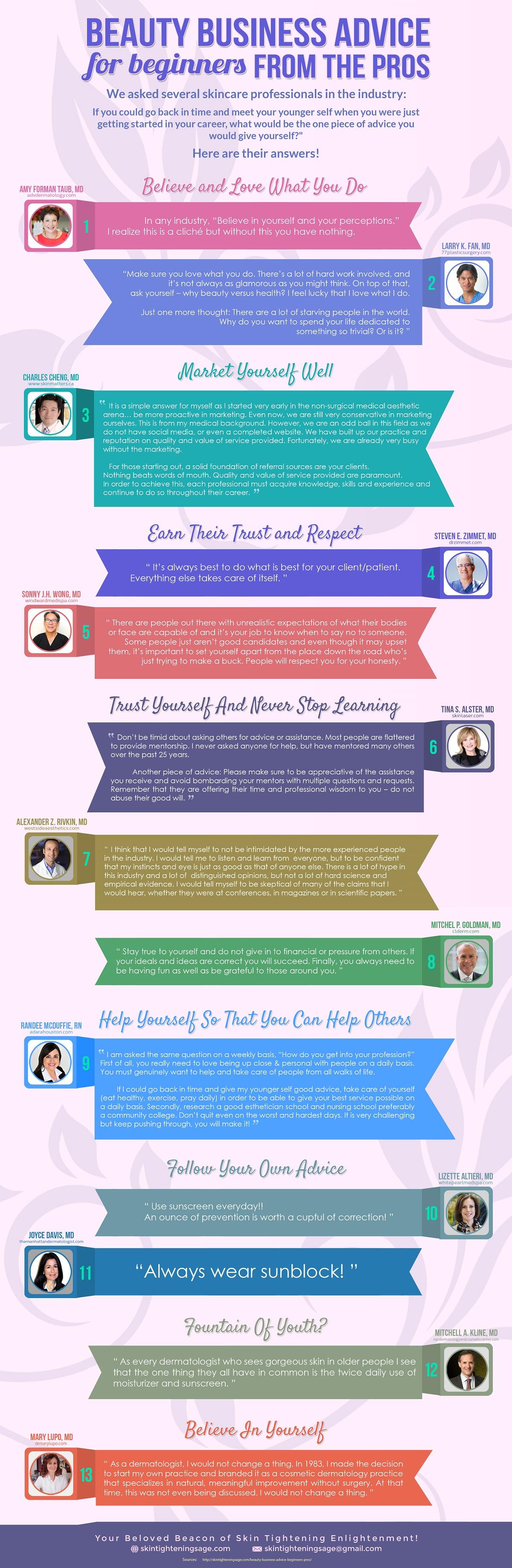 Perfect Bonus Infographics