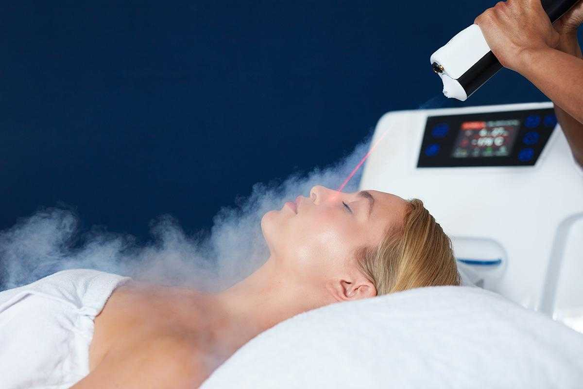 Cryotherapy For Age Spots Freezing Age Spots On Face It