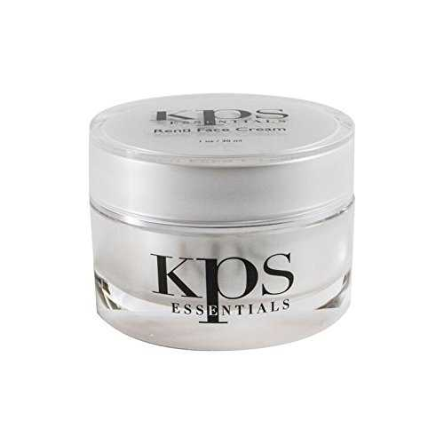 KPS Organic Scar & Acne Treatment