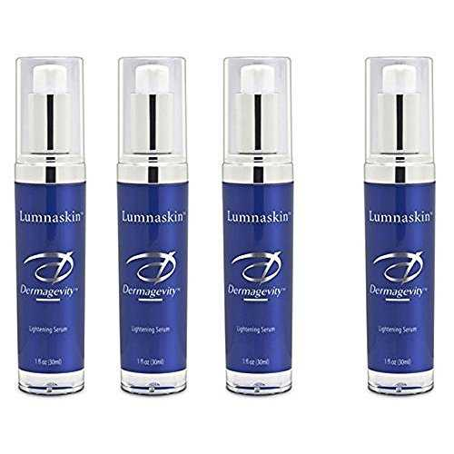 Lumnaskin All Natural Brightening and Lightening Cream