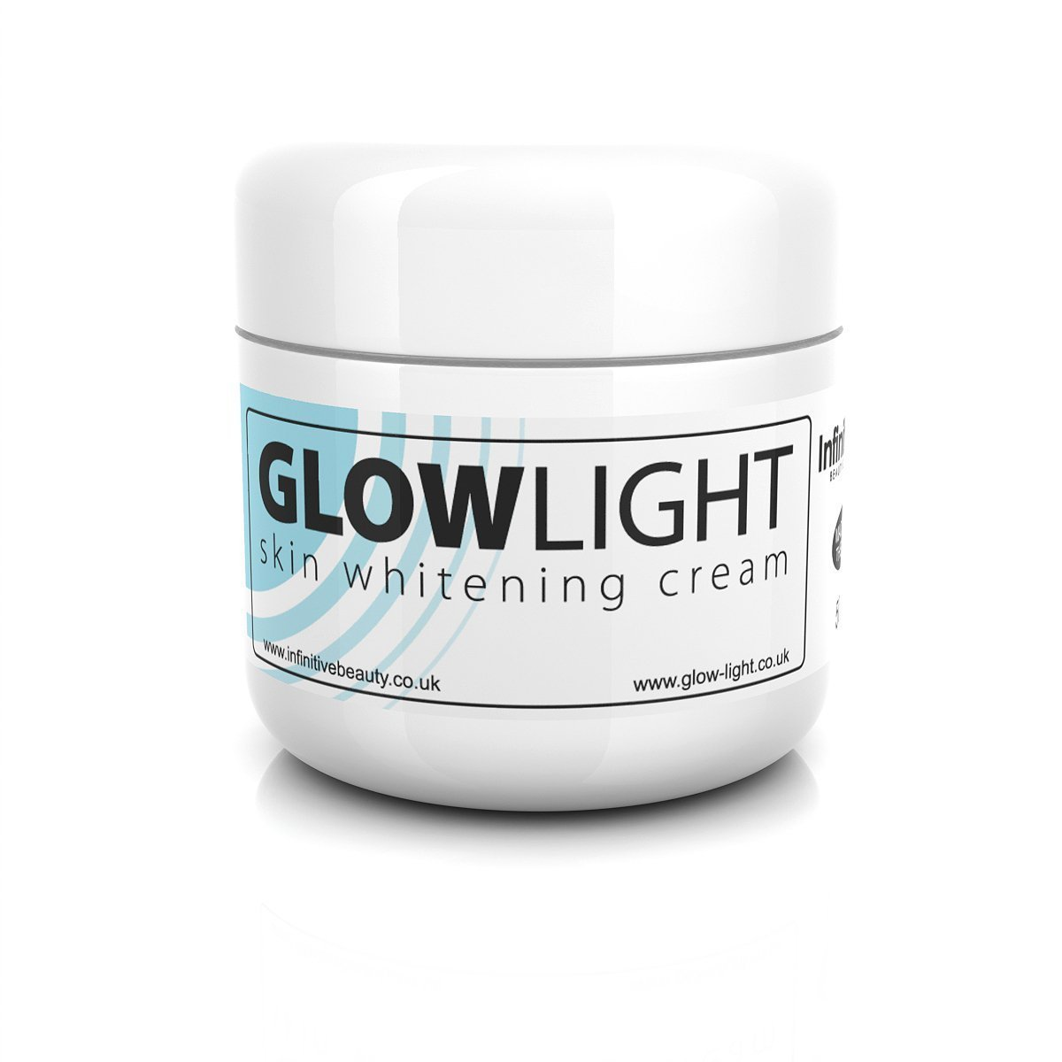 Glowlight Skin Whitening & Lightening Cream