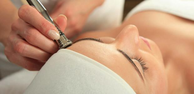 what is dermabrasion