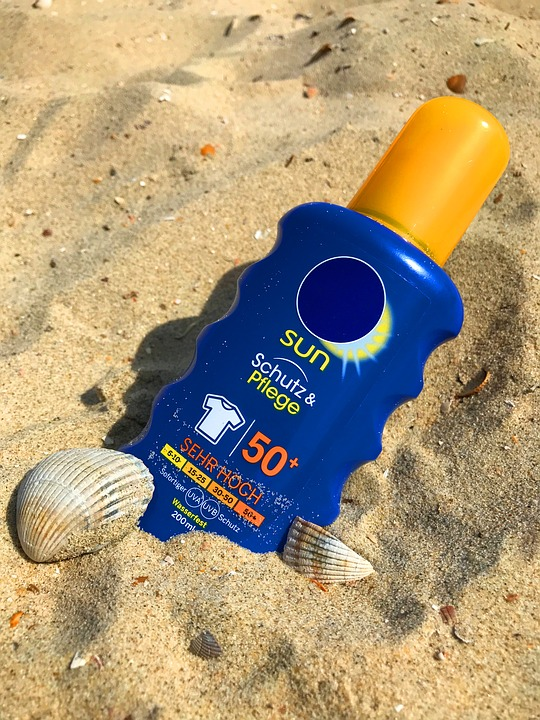 best broad spectrum sunscreen for face