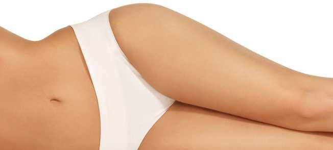 skin tightening for thighs